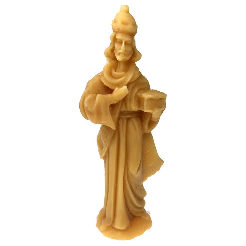 Kerststal figuur - Balthasar (klein)