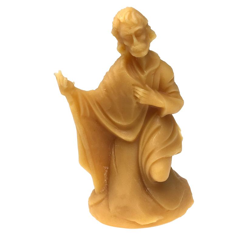 Kerststal figuur - Josef (klein)