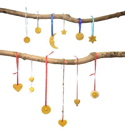 Memory Tak hangers