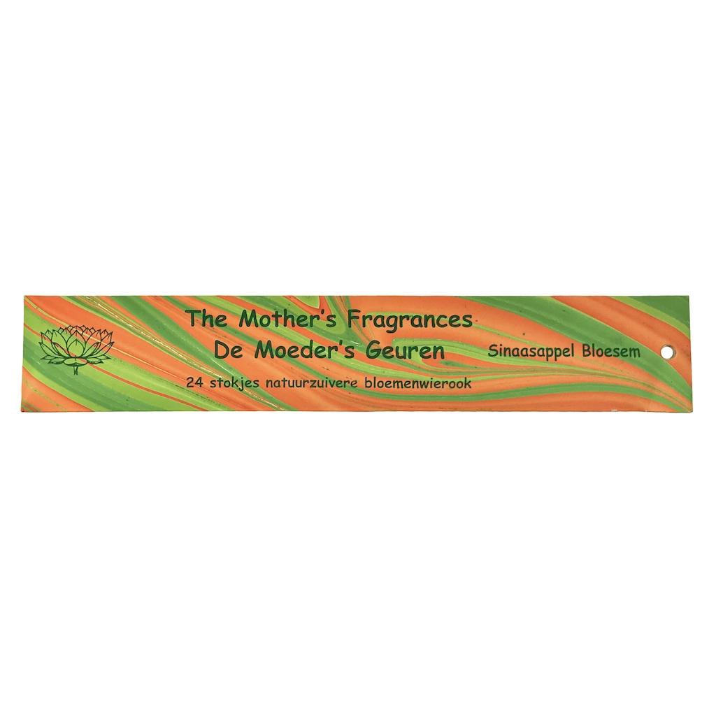 sinaasappelbloesem wierook 24 lange stokjes